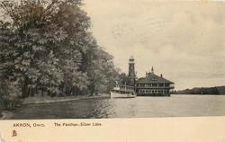 THE PAVILION - SILVER LAKE