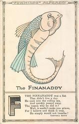 THE FINANADDY