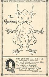 THE QUINNIG